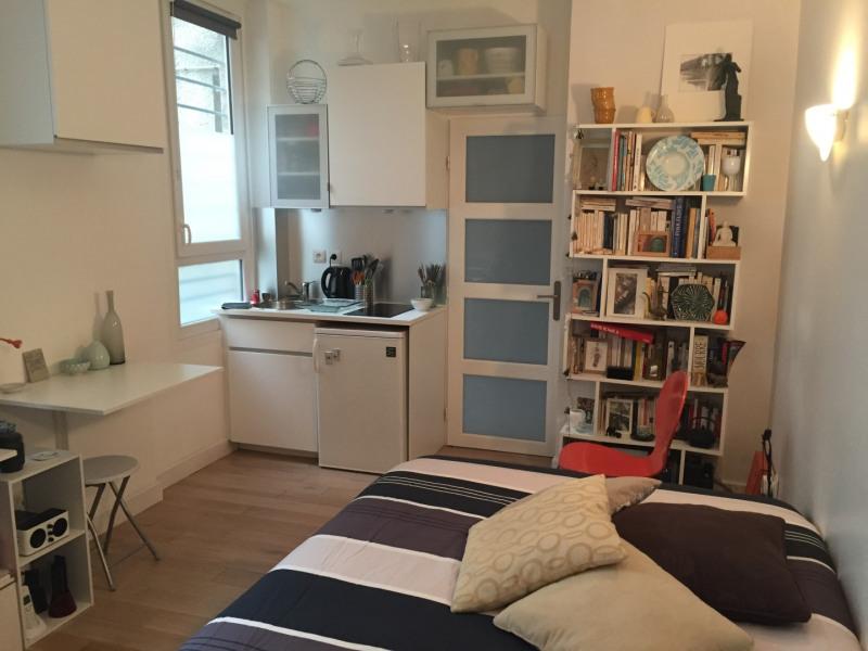 Vente appartement Paris 14ème 252000€ - Photo 1