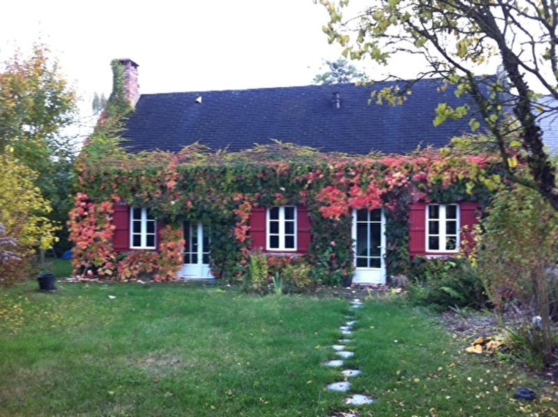 Sale house / villa Troussencourt 290000€ - Picture 3