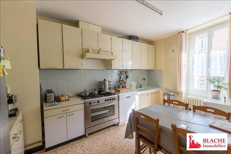 Vente maison / villa Loriol-sur-drôme 134000€ - Photo 4