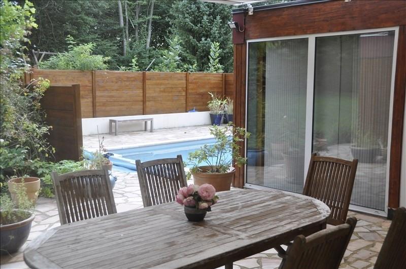 Sale house / villa Begard 291500€ - Picture 5