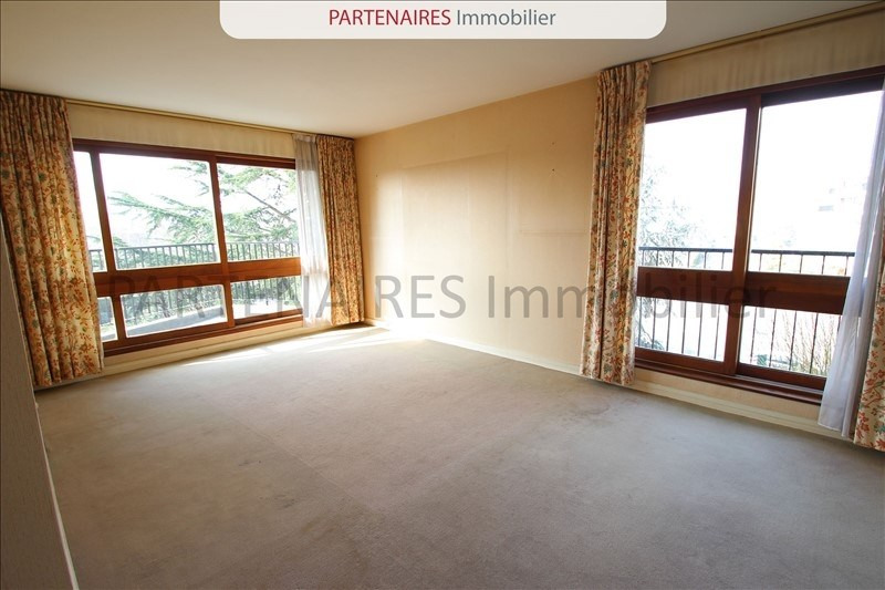 Vente appartement Le chesnay 221 000€ - Photo 1