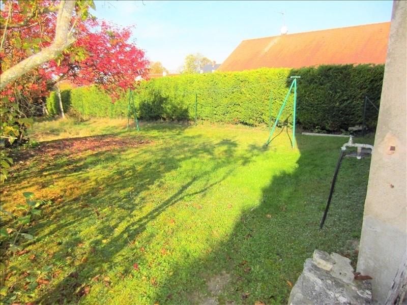 Vente maison / villa Besson 55000€ - Photo 2
