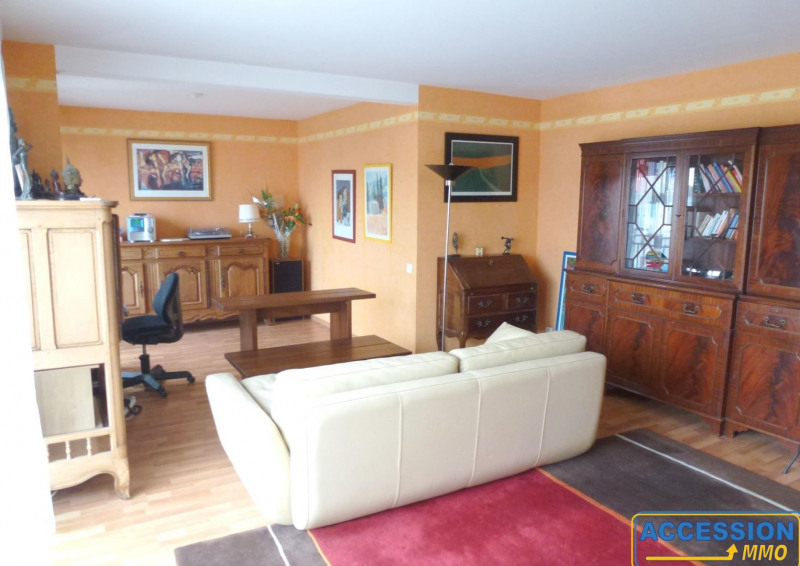 Sale apartment Dijon 186 000€ - Picture 3