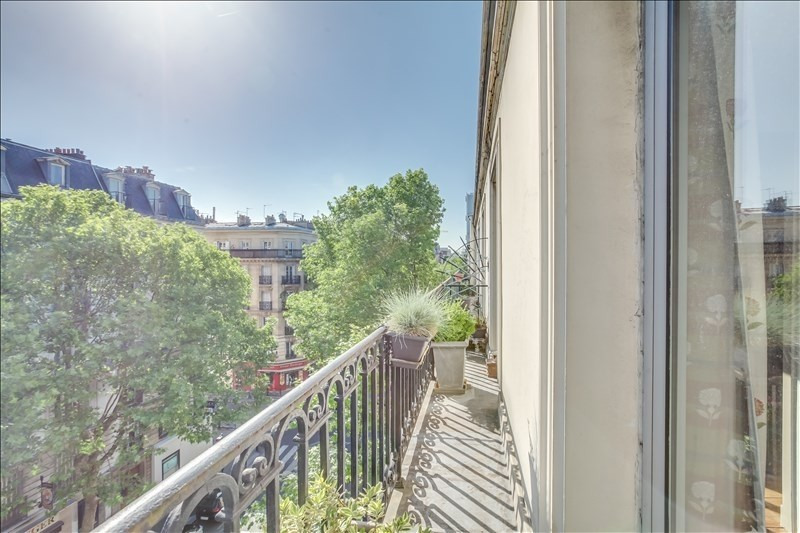 Vente appartement Clichy 782 000€ - Photo 8