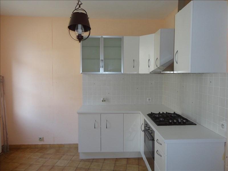 Vente maison / villa Bury 128500€ - Photo 2