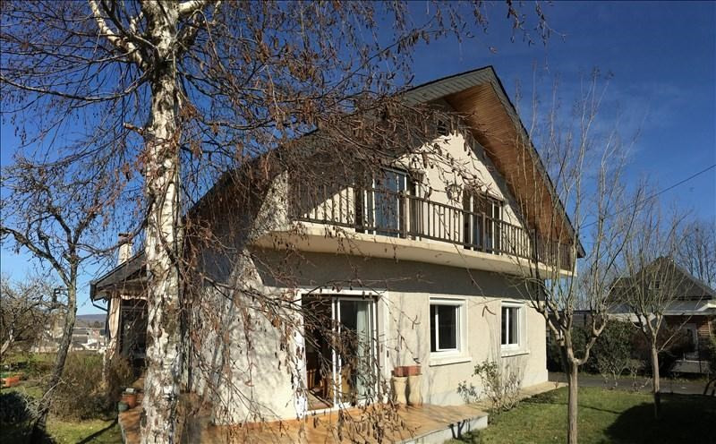 Sale house / villa Nay 208000€ - Picture 1