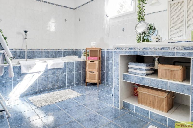 Vente maison / villa Secteur gratentour 369000€ - Photo 7