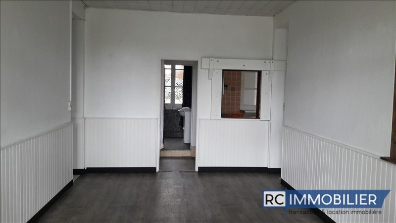 Vente appartement Guillaume 169 000€ - Photo 4