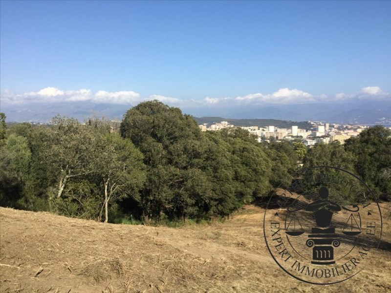 Vente terrain Ajaccio 215 000€ - Photo 2