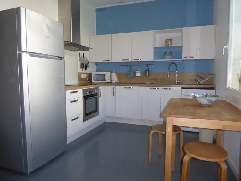 Vacation rental house / villa Biscarrosse plage 500€ - Picture 7