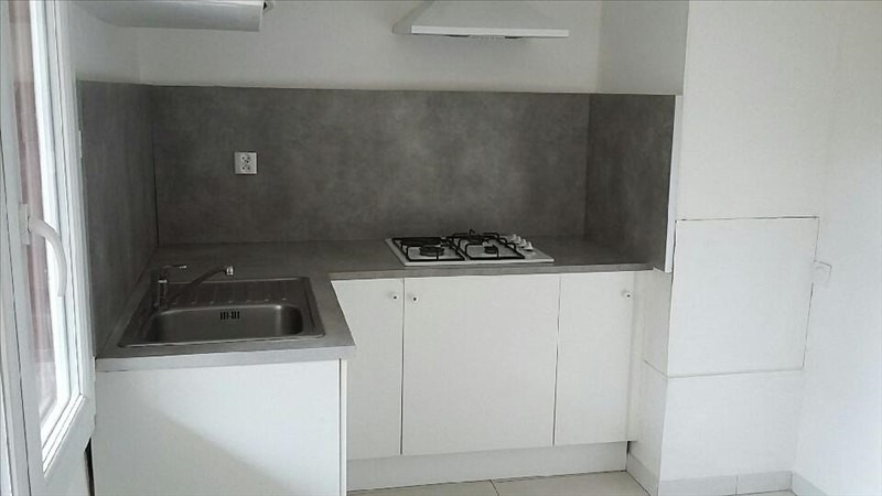 Sale apartment Bagnols sur ceze 63 000€ - Picture 2