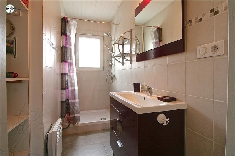 Vente maison / villa Mortagne sur gironde 160000€ - Photo 5
