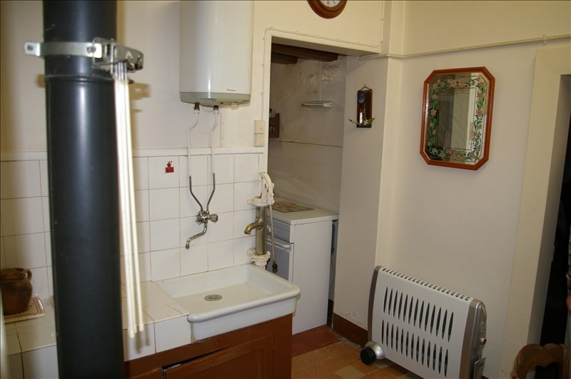 Vente maison / villa St fargeau 49500€ - Photo 8
