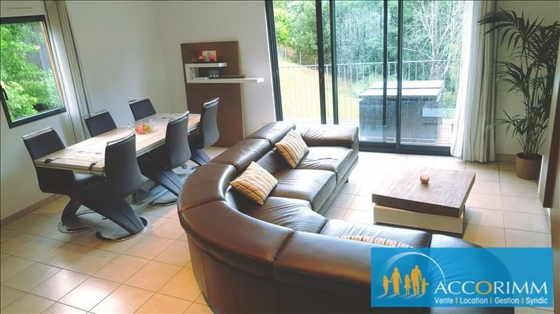 Vente maison / villa Seyssuel 245000€ - Photo 4