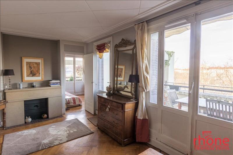 Vente de prestige appartement Lyon 1er 684000€ - Photo 3
