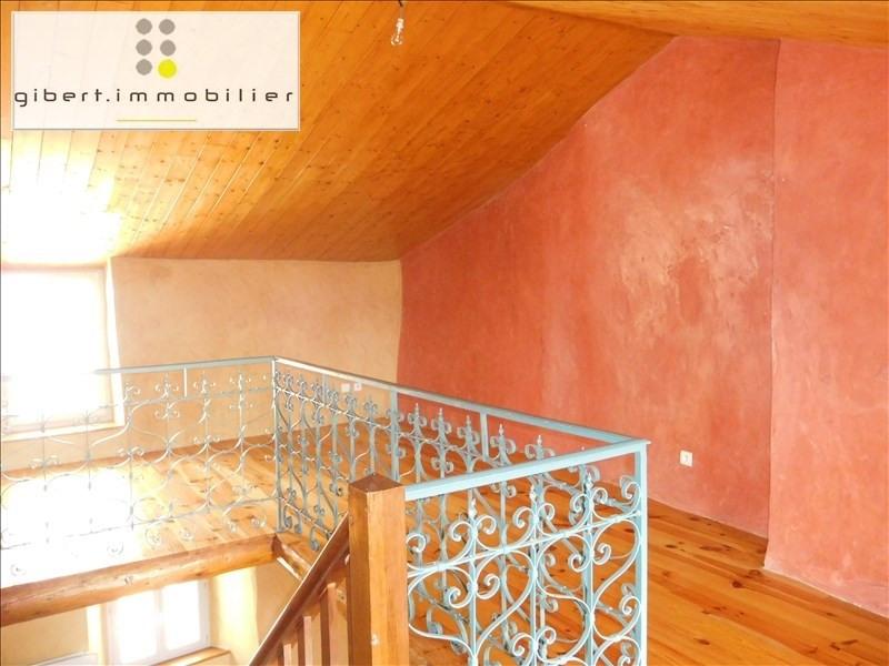 Rental house / villa Le monastier sur gazeille 581,75€ +CH - Picture 2