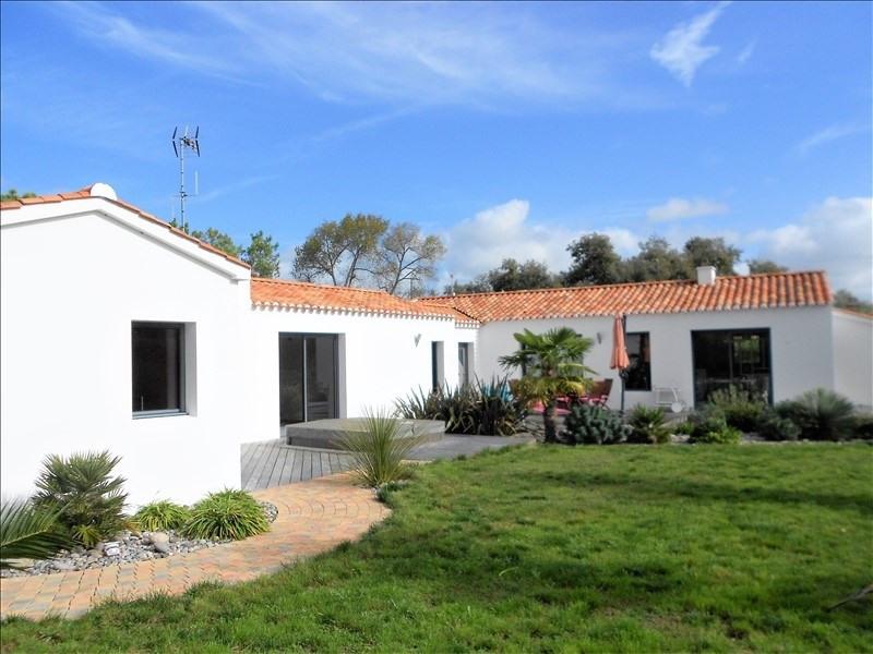 Sale house / villa St jean de monts 393000€ - Picture 2