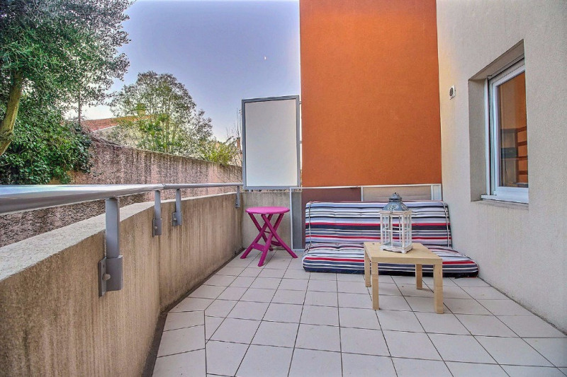 Vente appartement Nimes 100 000€ - Photo 5