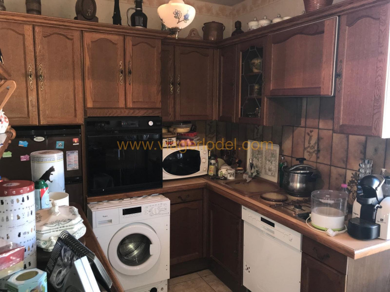 Viager appartement Nice 105 000€ - Photo 6