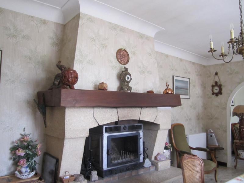 Sale house / villa Barbezieux saint -hilaire 130000€ - Picture 6