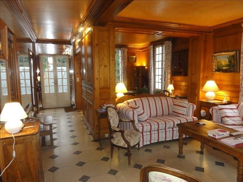 Vente de prestige maison / villa Montfort l amaury 950000€ - Photo 7