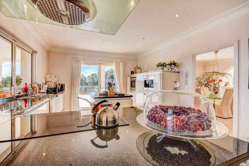 Immobile residenziali di prestigio casa Fayence 2700000€ - Fotografia 24