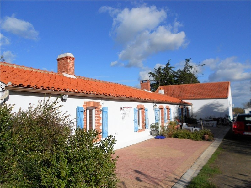 Vente maison / villa St jean de monts 241 000€ - Photo 1