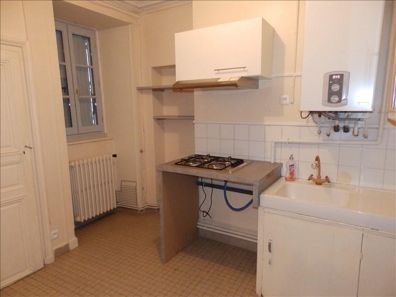 Vermietung wohnung Moulins 430€ CC - Fotografie 3