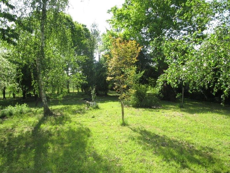 Sale house / villa St martial d artenset 199000€ - Picture 4