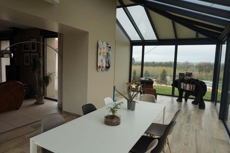 Verkoop  huis Jardin 420000€ - Foto 2