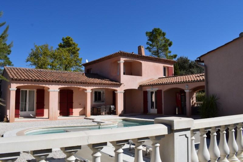 Immobile residenziali di prestigio casa Montauroux 535000€ - Fotografia 26