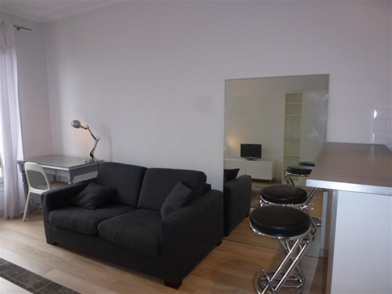 Rental apartment Fontainebleau 836€ CC - Picture 2