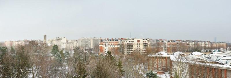 Revenda residencial de prestígio apartamento Paris 16ème 1100000€ - Fotografia 14