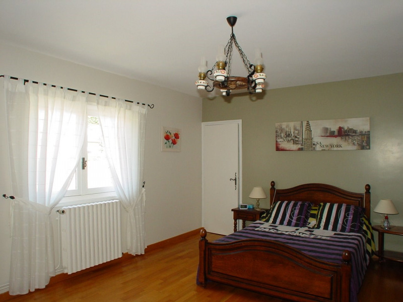 Sale house / villa Dunieres 249000€ - Picture 9