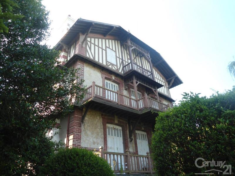 Verkoop van prestige  huis Trouville sur mer 845000€ - Foto 6
