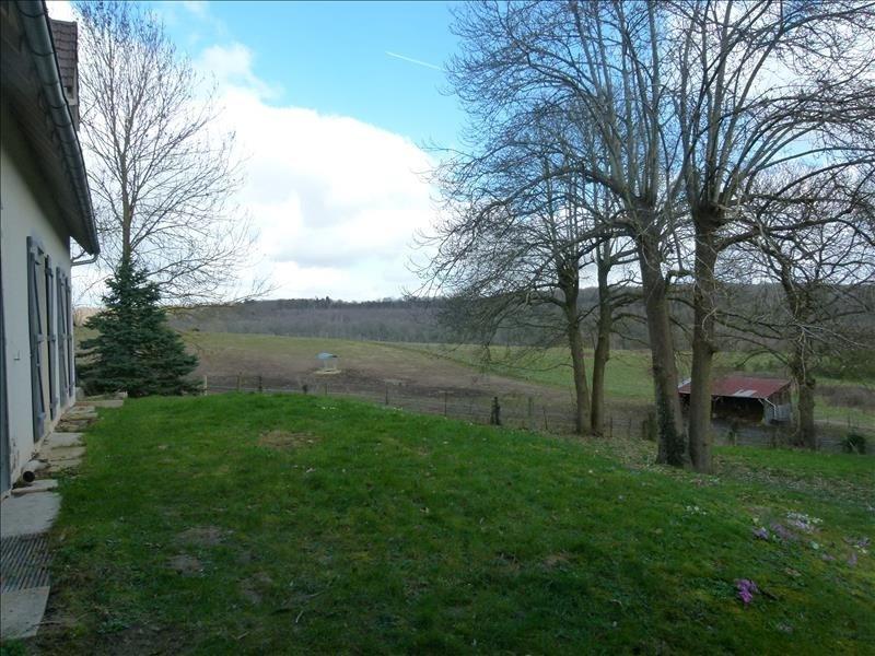 Vente maison / villa Montfort l amaury 525000€ - Photo 2