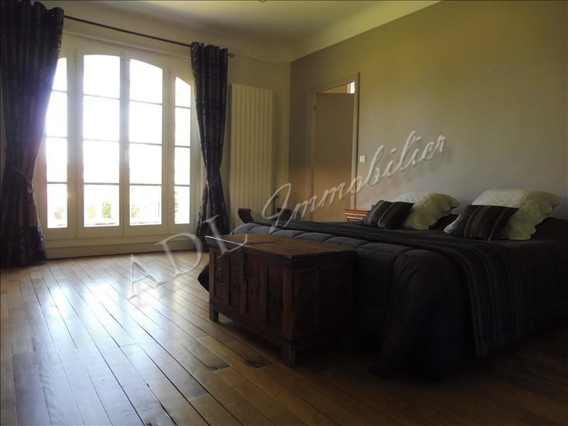 Deluxe sale house / villa Gouvieux 1090000€ - Picture 5