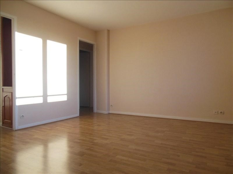 Sale apartment Bonsecours 90 000€ - Picture 2