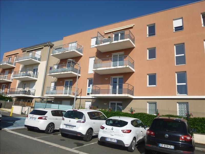 Vente appartement Ste foy l argentiere 99000€ - Photo 1