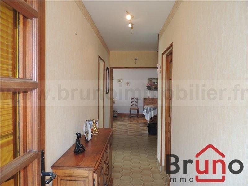 Verkoop  huis Lancheres 170900€ - Foto 12