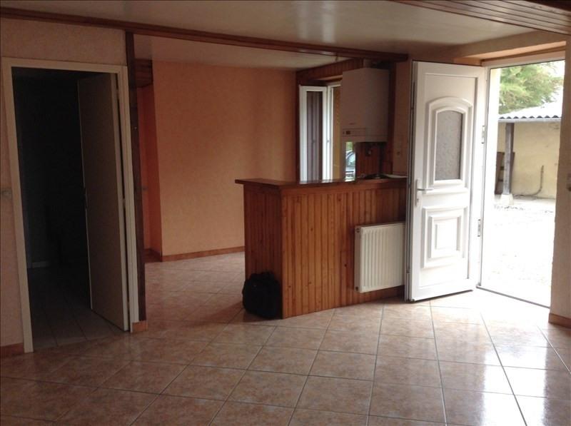 Rental apartment Maligny 380€ CC - Picture 4