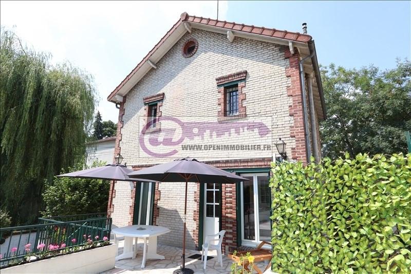 Vente maison / villa Montmorency 395000€ - Photo 10