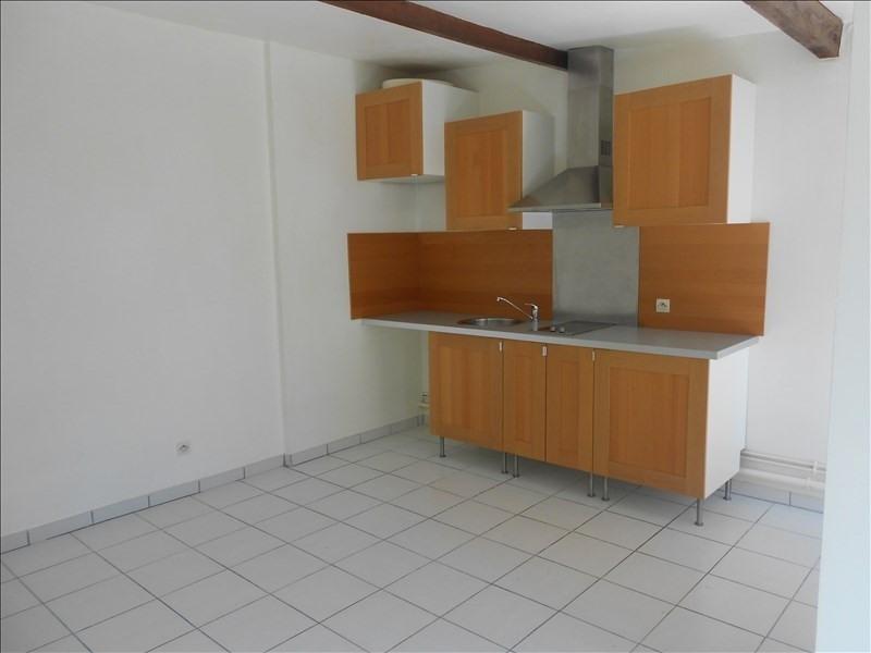 Rental apartment Provins 355€ CC - Picture 3