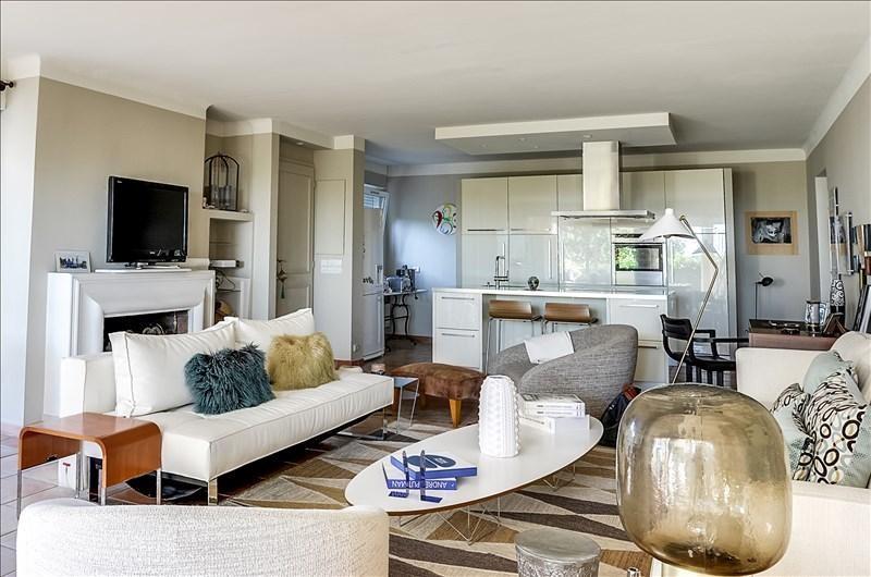 Verkoop  appartement Eguilles 498000€ - Foto 9