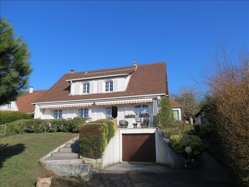 Vente maison / villa Frepillon 595000€ - Photo 1