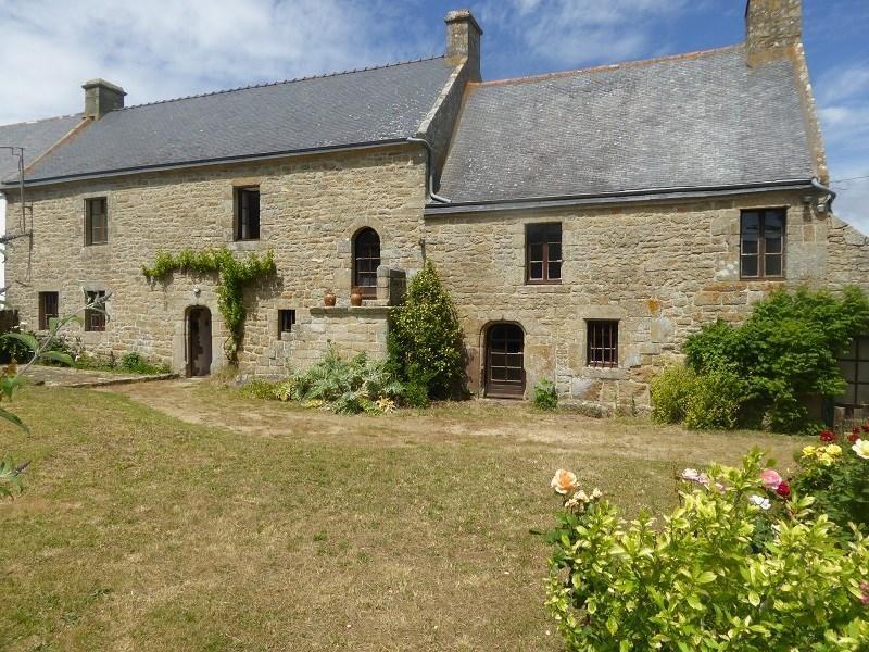 Sale house / villa Erdeven 448000€ - Picture 2