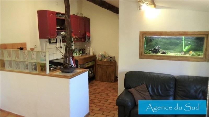 Vente appartement Roquevaire 129000€ - Photo 1