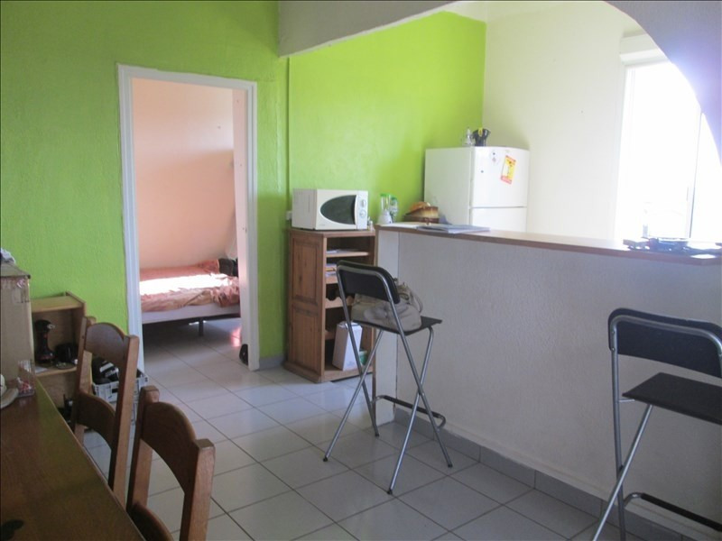 Sale apartment Frontignan 118000€ - Picture 2