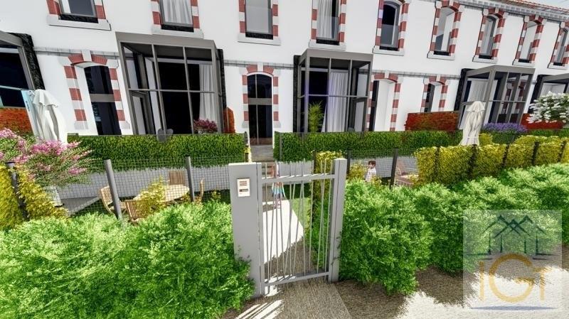 Vente de prestige appartement La rochelle 251811€ - Photo 5