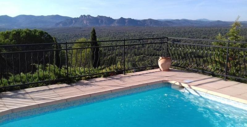 Vente de prestige maison / villa Roquebrune sur argens 637000€ - Photo 1
